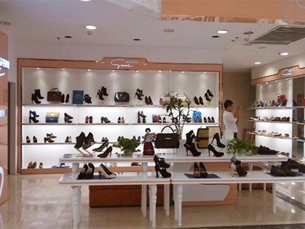 鞋业_圣恩熙女鞋鞋业加盟细则