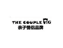 THE COUPLE PIG童装品牌
