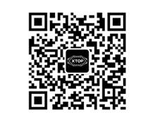 扫一扫下载安装XTOPApp