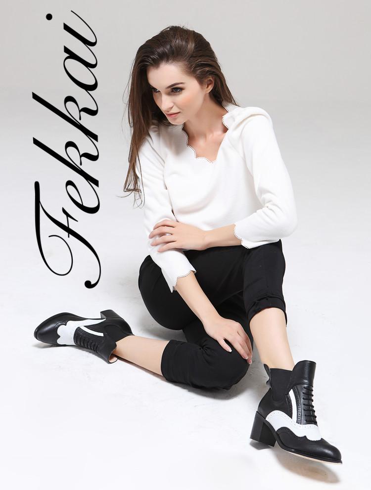 Fekkai品牌靴子品牌旗舰店店面