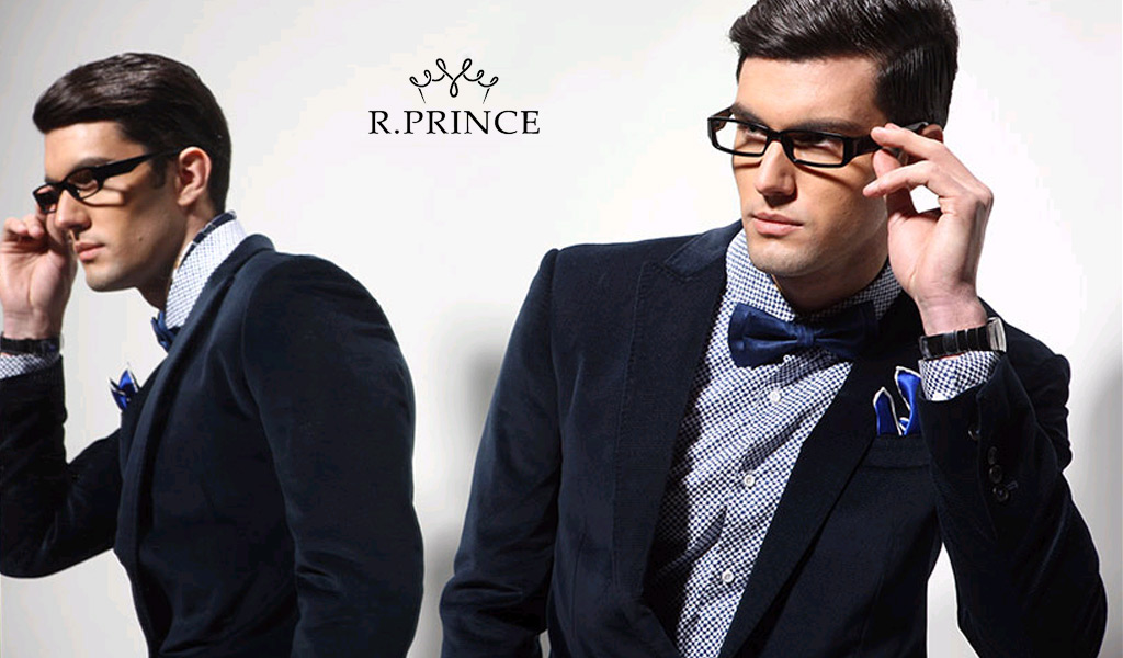 瑞璞R•PRINCE