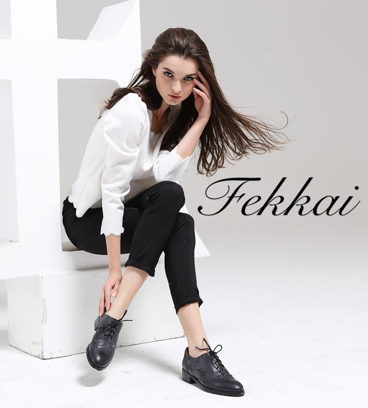 Fekkai女鞋品牌品牌旗舰店店面