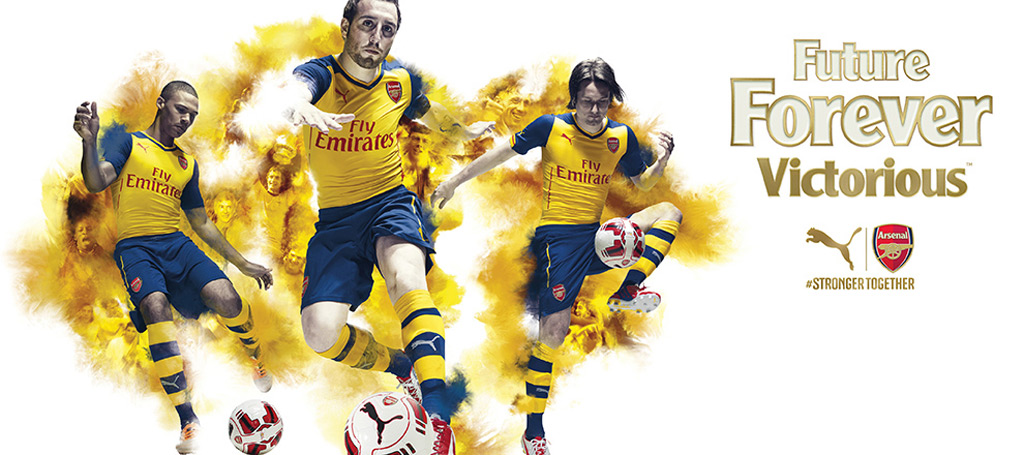 阿森纳Arsenal