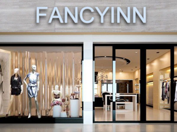 FANCYINN店铺形象图