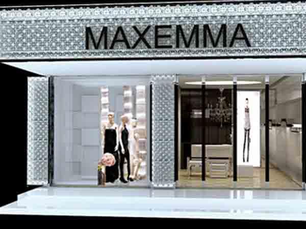 MAXEMMA店铺展示