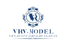 VRV.MODEL女装品牌