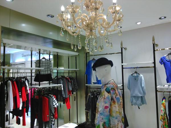 樟木头店店面形象