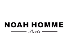 NOAH HOMME男装品牌