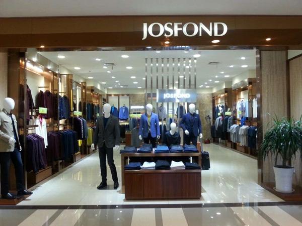 杰思梵JOSFOND店铺图片