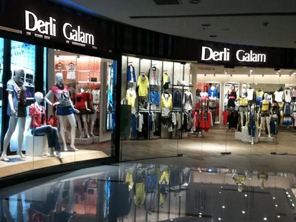 Derli Galam店铺图