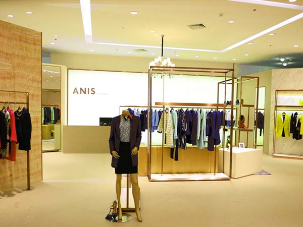 ANIS To Aniveef店铺展示