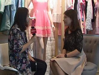 专访1727女装品牌的创始人张总
