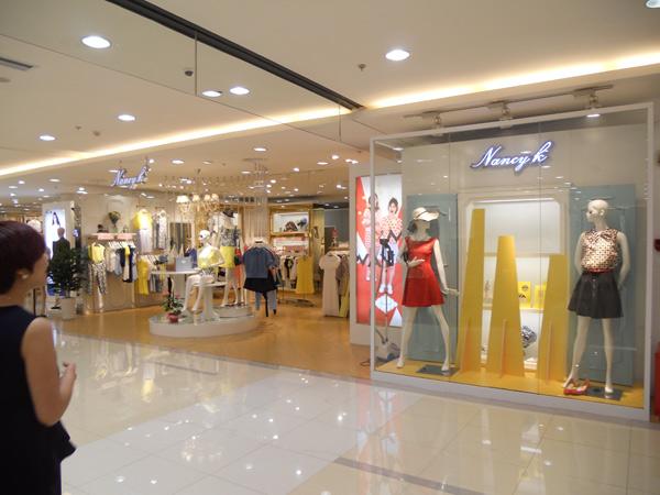 nancy k官方旗舰店