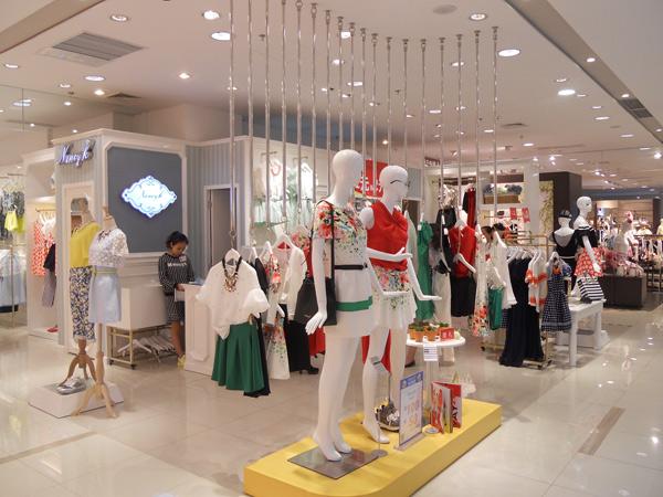 nancy k 官方旗舰店