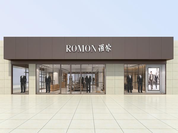 罗蒙 旗舰店