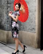 2015春夏装旗袍