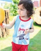 2014新款婴童服饰