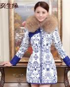 2014秋冬装羽绒服