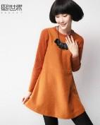 2014秋冬装裙子