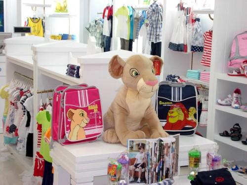 玛丽猫店铺展示