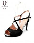 2014春夏装女鞋