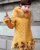 2014秋冬装女装