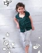 2011新款童装