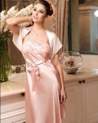粉红丝带内衣228351款
