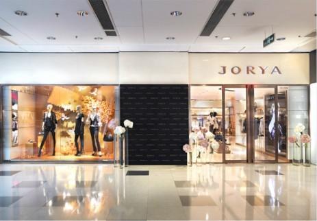 jorya店铺展示