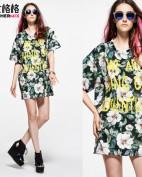 七格格时尚女装女装228558款