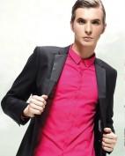 温格男装招商 打造国内优秀男装品牌