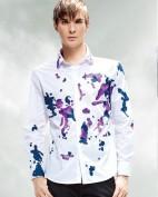 2012春夏装男装