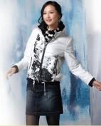 2011秋冬装女装