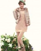 2013秋冬装女装