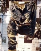2011新款牛仔服