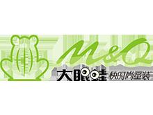 M&Q大眼蛙