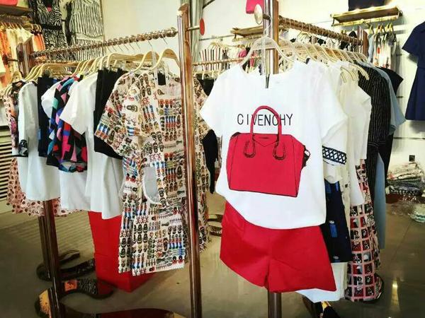 Derli Galam女装品牌专卖店
