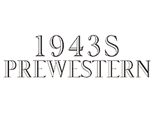 1943S男装品牌