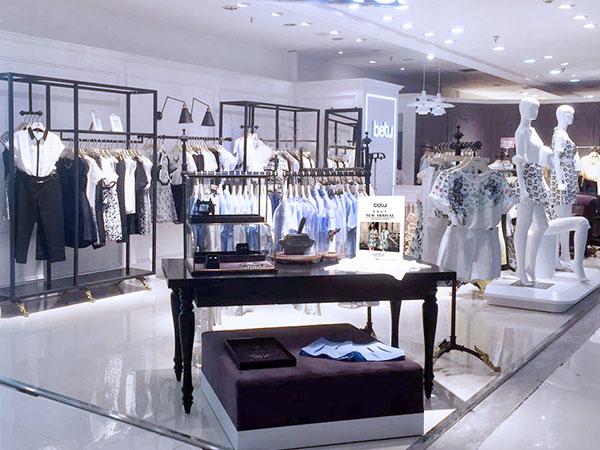 百图betu 武汉亚贸广场店