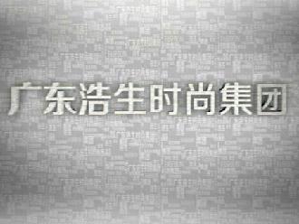 广东浩生集团发展史宣传片