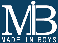 男孩制造Made in boys