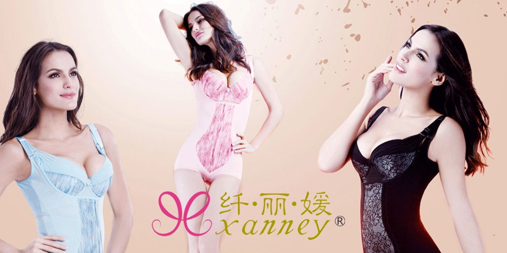 纤丽媛xanney
