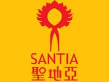 圣地亚SANTIA女装品牌