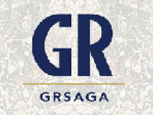 GRSAGA男装品牌
