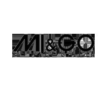 MI&GO女装品牌