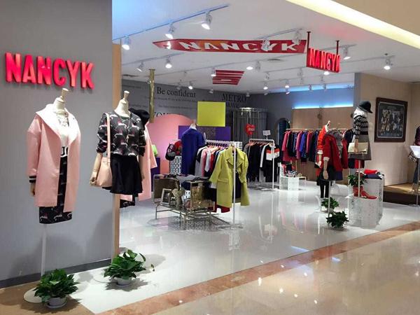NANCY·K官方旗舰店