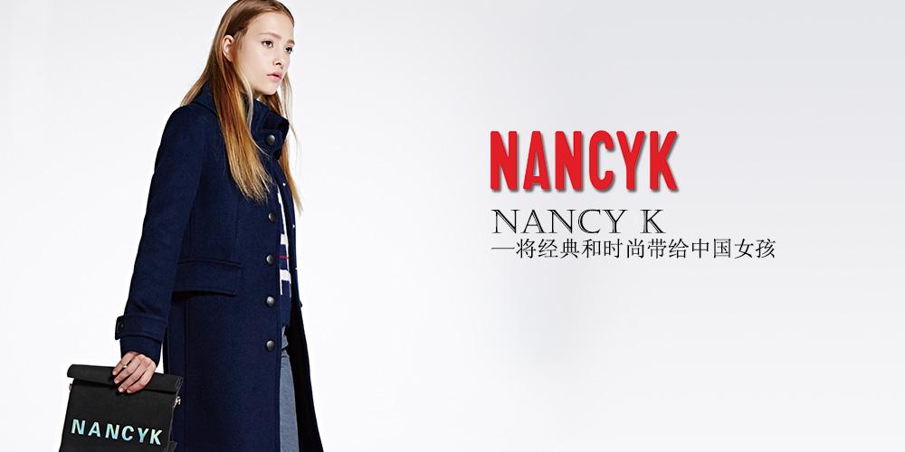 南茜.高 NANCY K