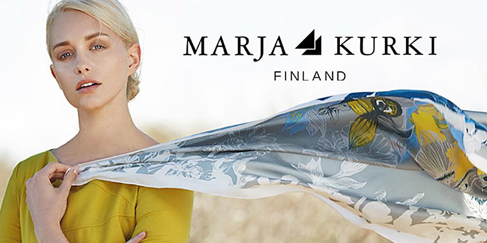 玛丽亚 · 古琦MARJA KURKI