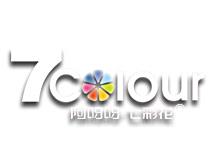 7clolur时尚饰品品牌