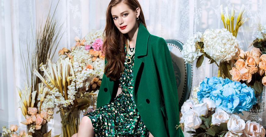 珂莱蒂尔加盟招商 珂莱蒂尔女装加盟 中国服装网